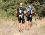 Choisir un sport : la marche à pied
