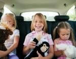 Comment distraire les enfants en voiture ?