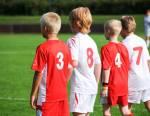 Clubs de foot pour enfants en région parisienne