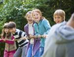 3 idées de jeux en extérieur pour les enfants