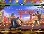 King of Fighters XIII © SNK