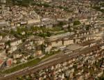 Découvrir Lausanne, capitale du canton de Vaud