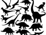 Dinosaures ou pas dinosaures ?