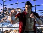 Virtua Fighter 5 © Sega