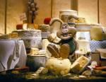 Wallace et Gromit : le Mystère du Lapin Garou © Aardman Animations