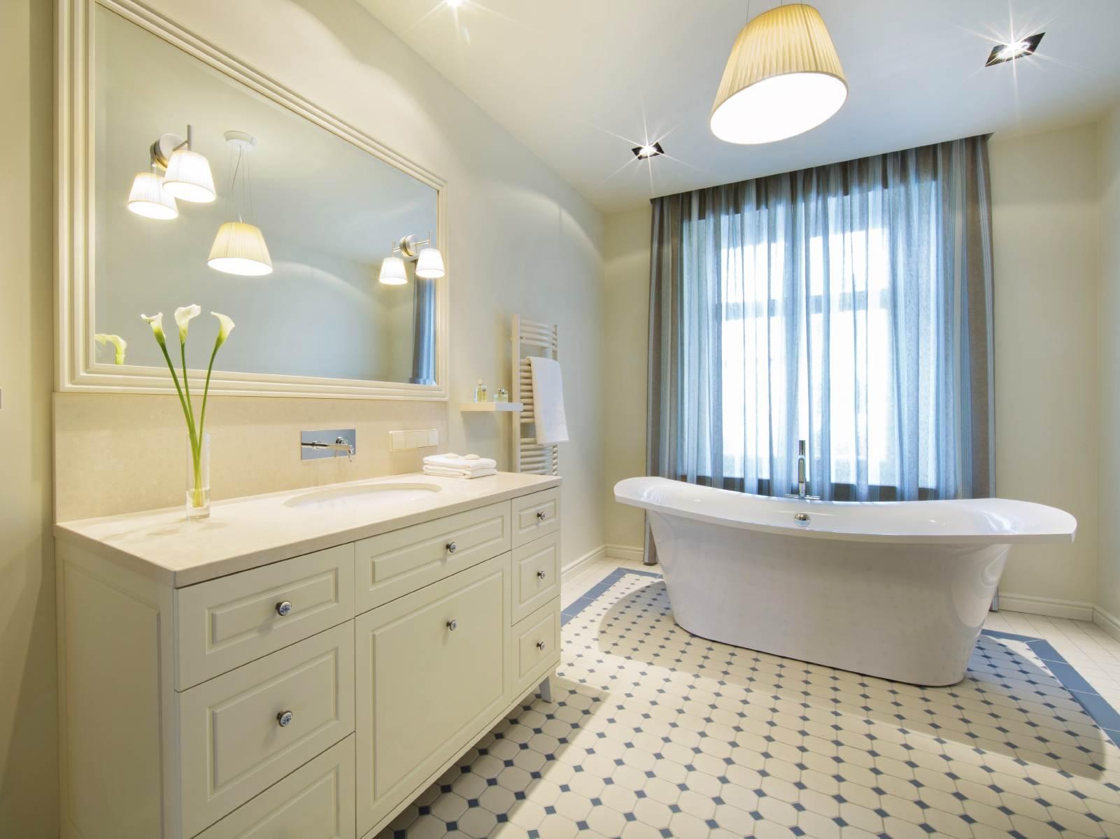 R novation de salle de bains infos pratiques budget for Budget salle de bain