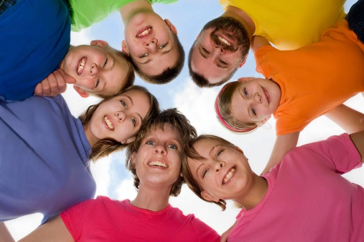 Famille nombreuse les astuces pour mieux s 39 organiser en for Les problemes de la famille nombreuse