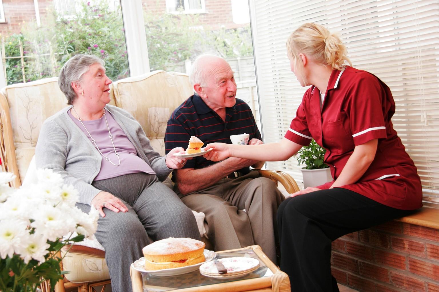 aide sociale a l'hebergement personnes agees