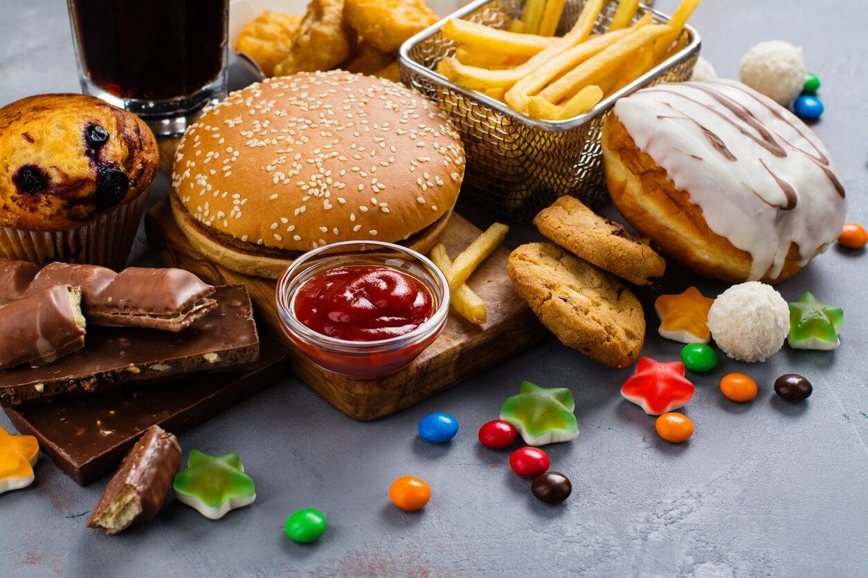 Inquiry essays and fast food addictions