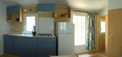 bien am nager un mobil home. Black Bedroom Furniture Sets. Home Design Ideas