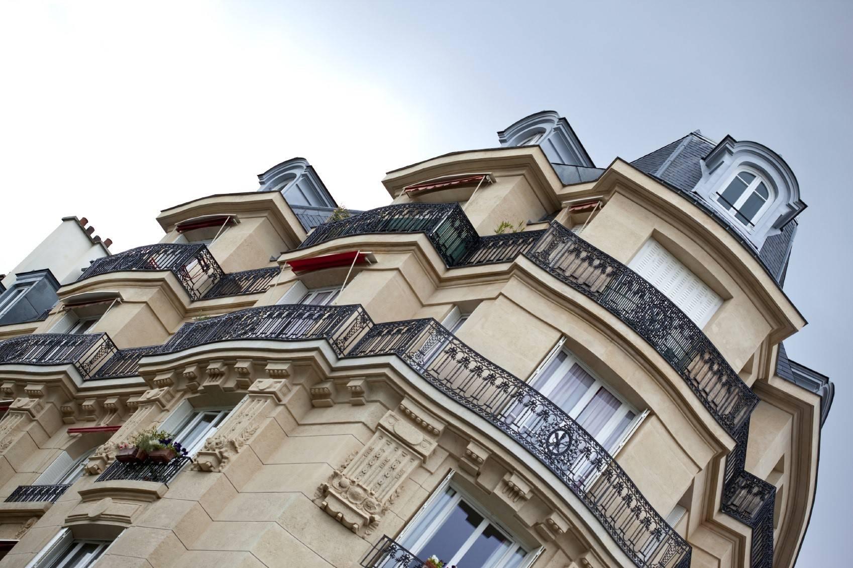 Immobilier quid pouvoir achat une grande ville autre for Achat maison france