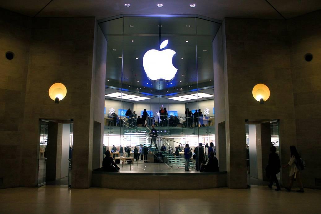 Musique En Ligne Apple Se Lance Sur Les Plates Bandes De