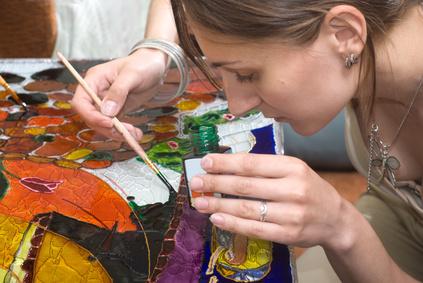 Apprendre peindre - Temps de sechage peinture auto avant vernis ...