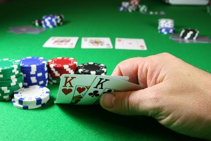 Jouer au poker a 2