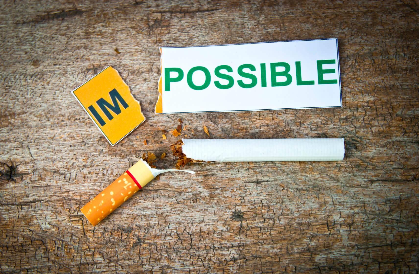 Arrêt du tabac : les bons conseils pour tenir bon