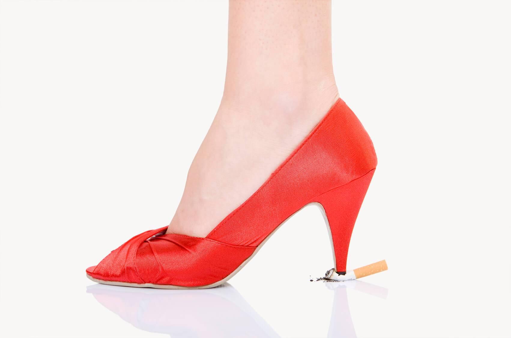 Arr ter de fumer d 39 un seul coup est ce une bonne id e - Arreter de fumer progressivement ou d un seul coup ...