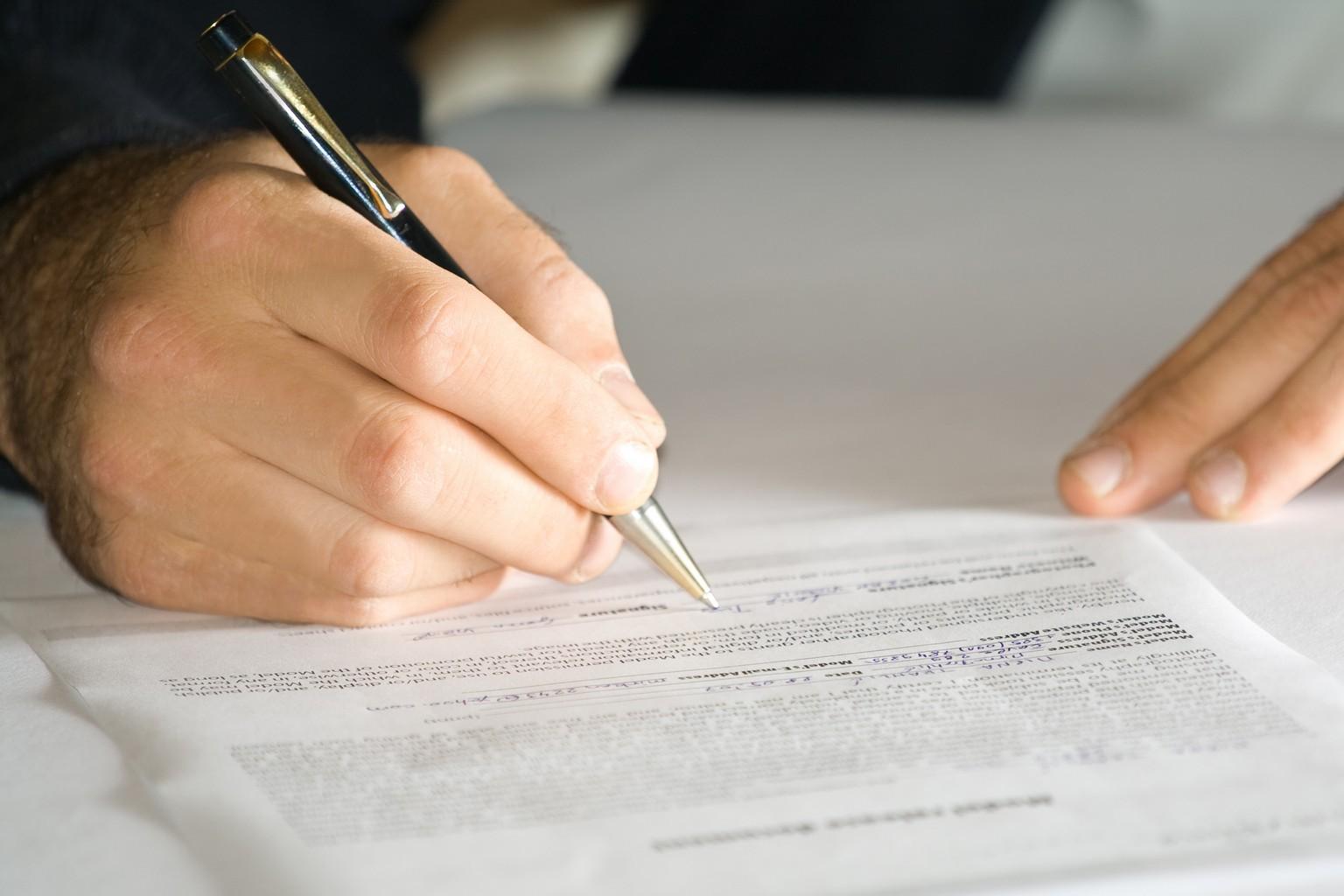 Assurances Resiliation D Un Contrat Pratique Fr