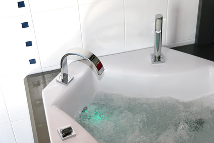 Installer une baignoire baln o - Comment installer une baignoire balneo ...