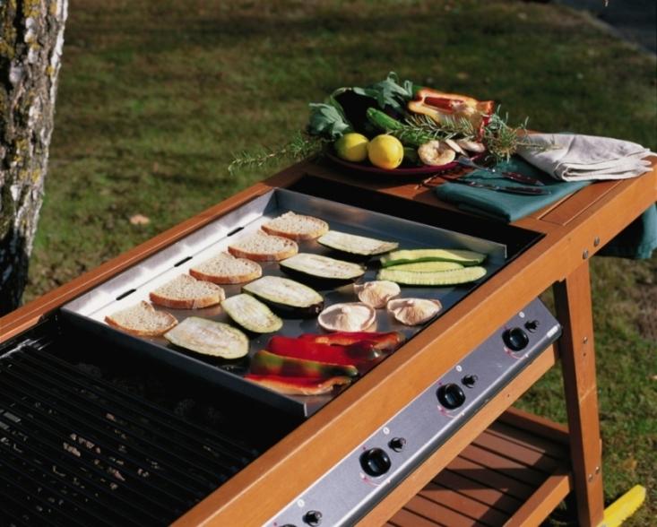 Barbecues Et Planchas Choisissez Le Bon Modele Pratique Fr