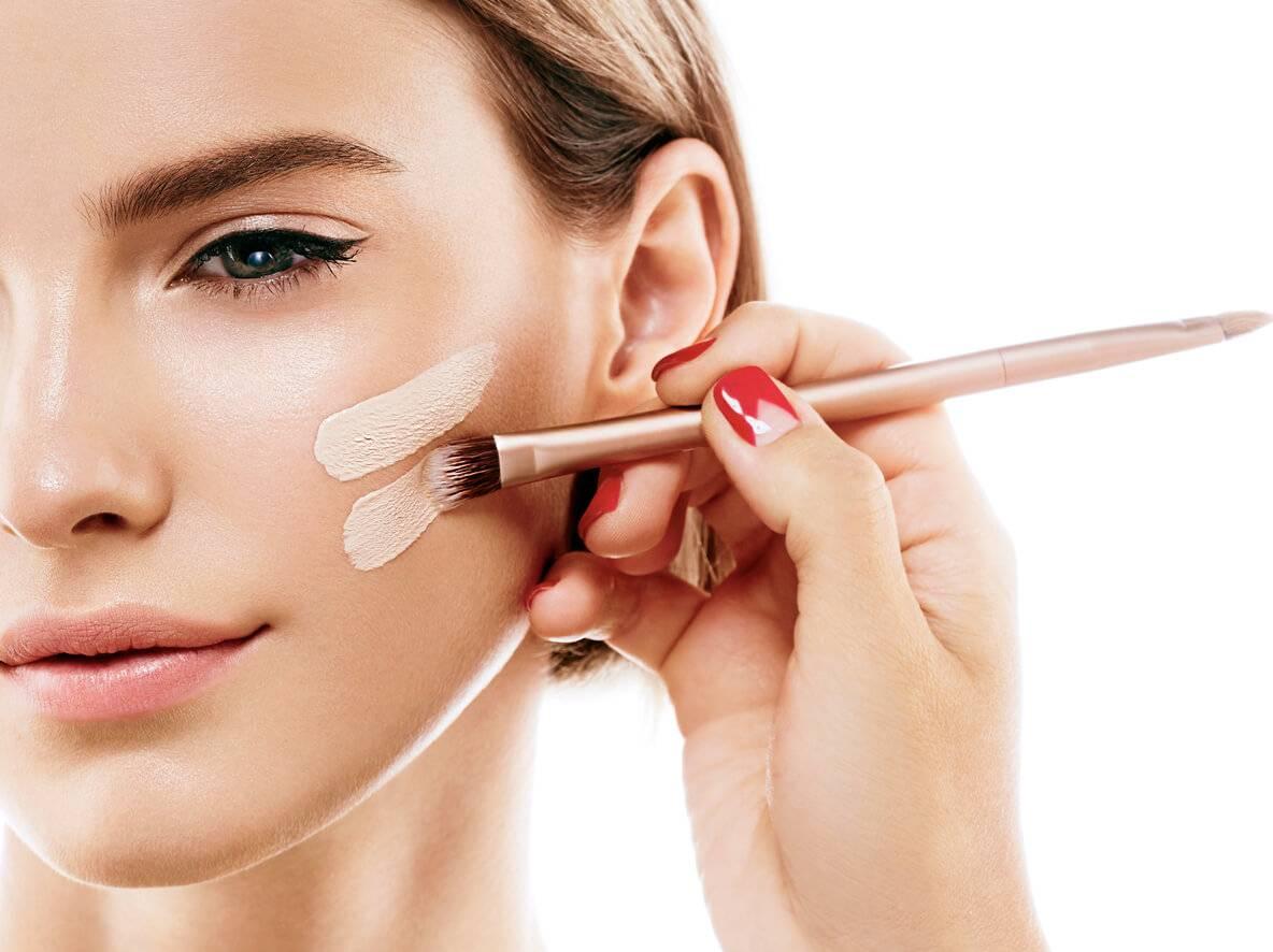 Beaut adaptez vos cosm tiques votre couleur de peau - Carnation de peau ...