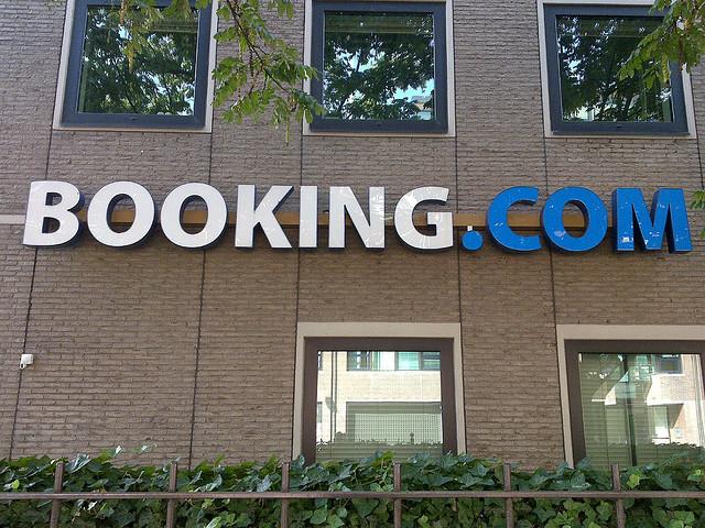 Booking expedia doit on viter les agences en ligne for Agence reservation hotel