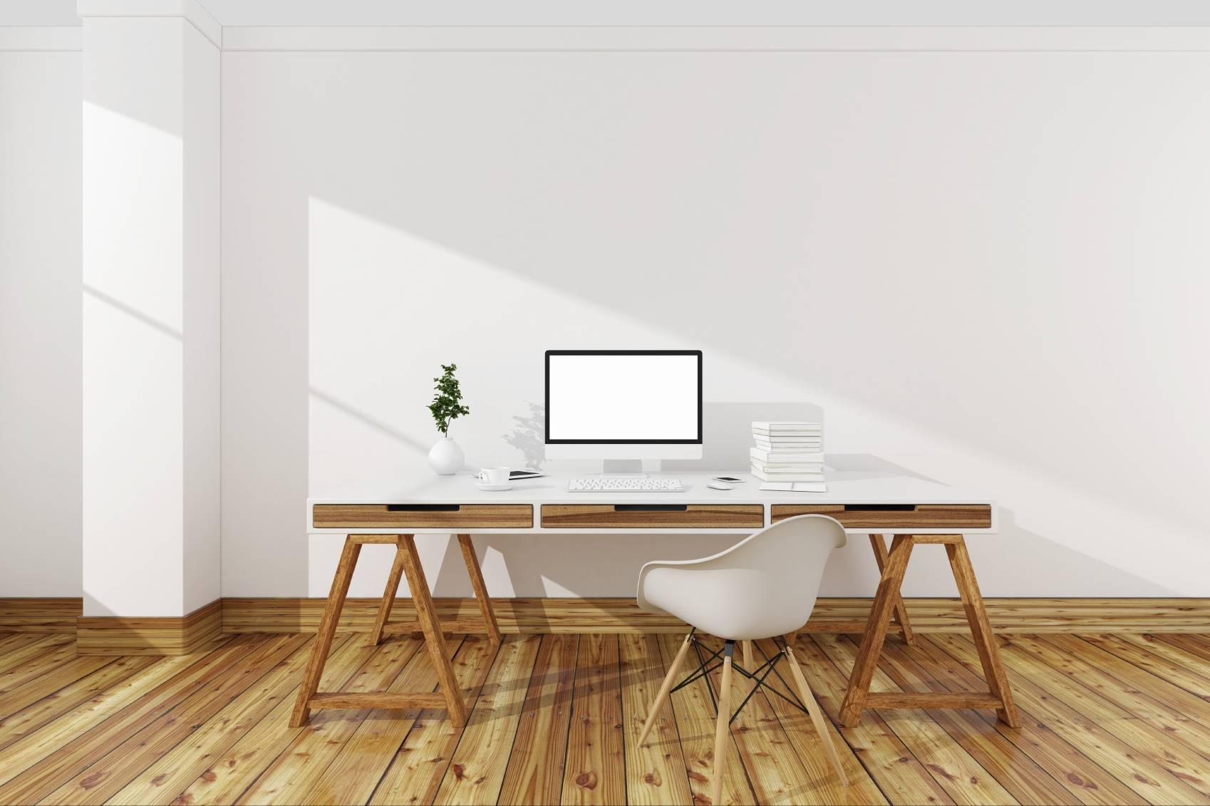 La meilleure fa on de configurer un bureau domicile - Installer la fibre optique chez soi ...