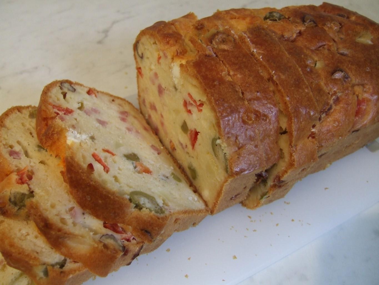 Recette du cake l 39 ancienne - Recette cuisine ancienne ...