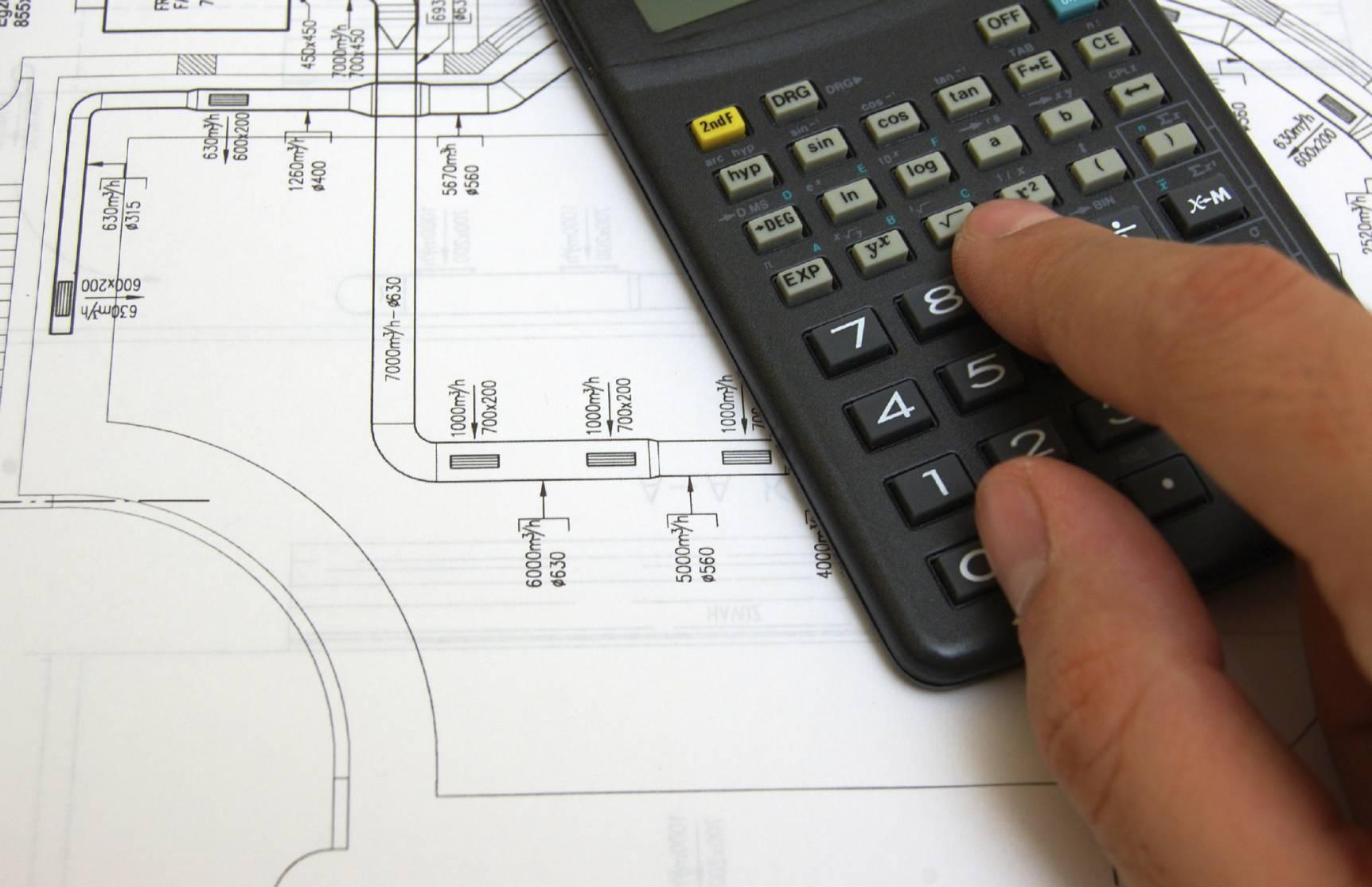 Comment calculer les frais li s la vente d 39 un bien immobilier prati - Calcul frais notaire achat immobilier ...