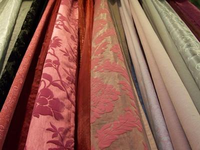 Calculer le m trage de tissu n cessaire pour faire un - Tringle a rideau grande longueur ...