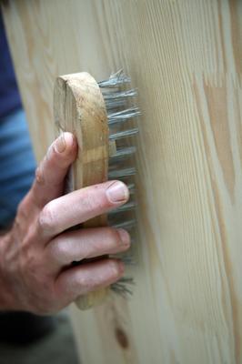 C ruser un meuble en bois - Ceruser un meuble en bois ...