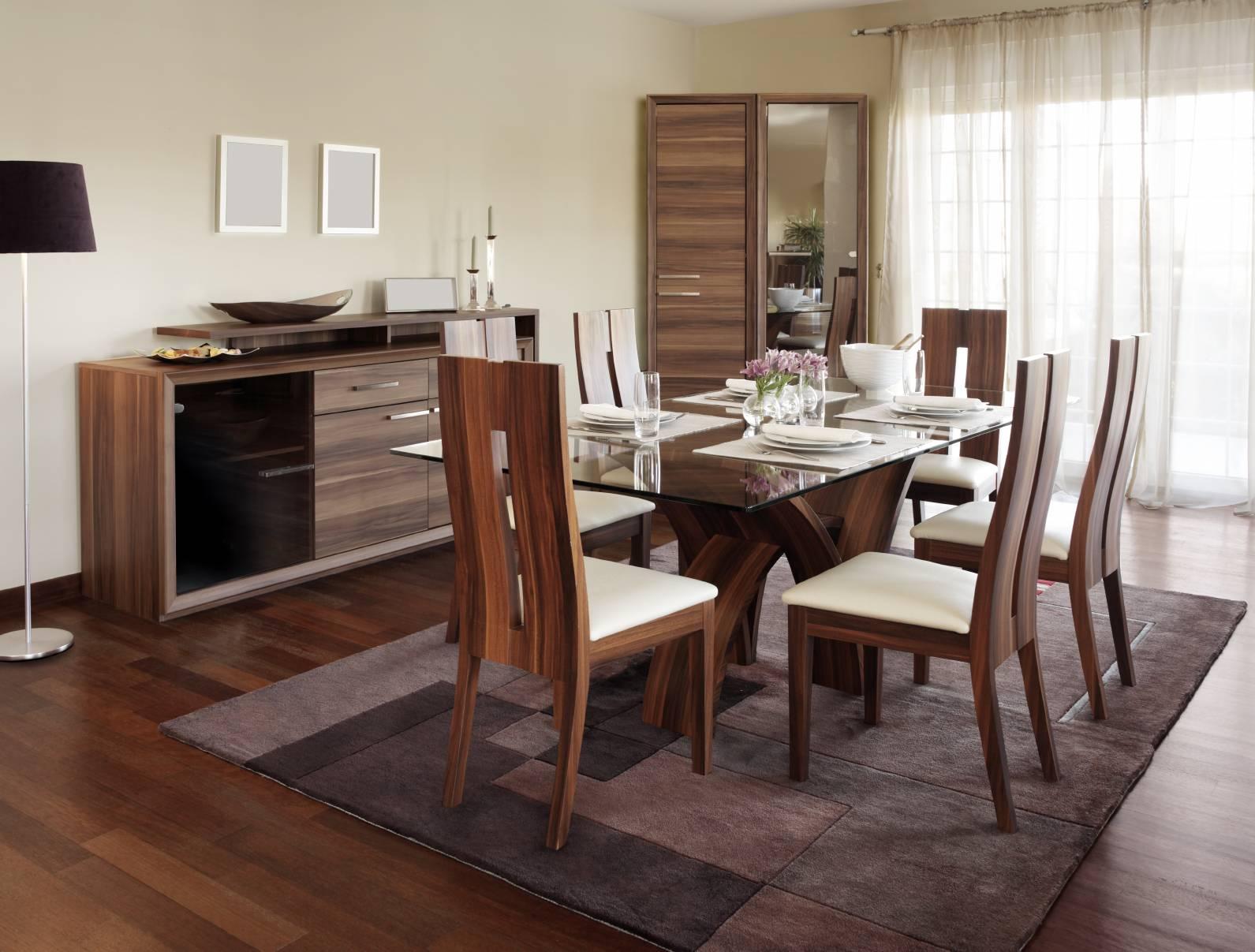 Quelles chaises choisir pour sa salle manger for Salle a manger style zen