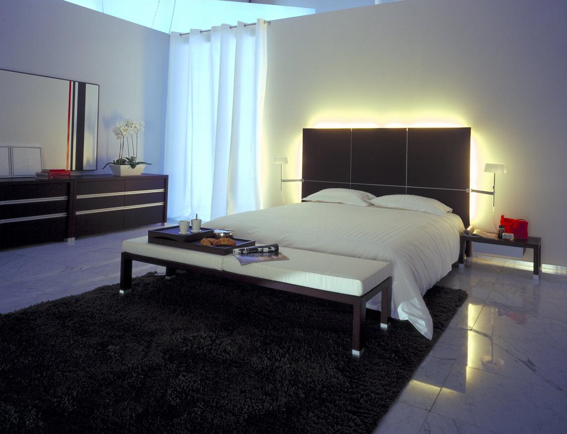 Chambre design comment cr er une d coration design dans for Decoration chambre a coucher en photo