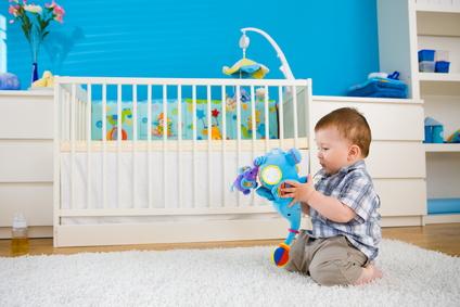 Chambre b b pr parer la chambre id ale pour votre b b - Temperature ideale pour chambre bebe ...