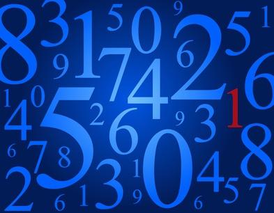 numerologie 1 chemin de vie