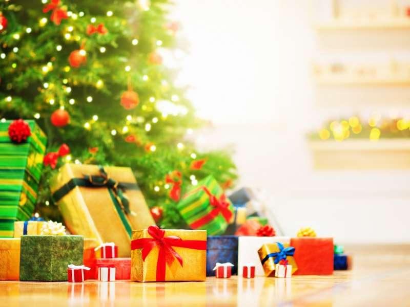 Choisir un cadeau de no l - Ou acheter du papier cadeau ...
