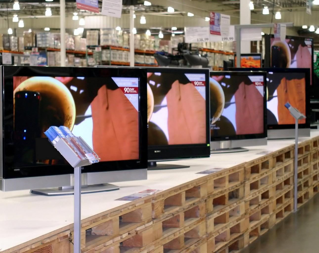 Choisir une t l vision cran plat - Choisir une television ...