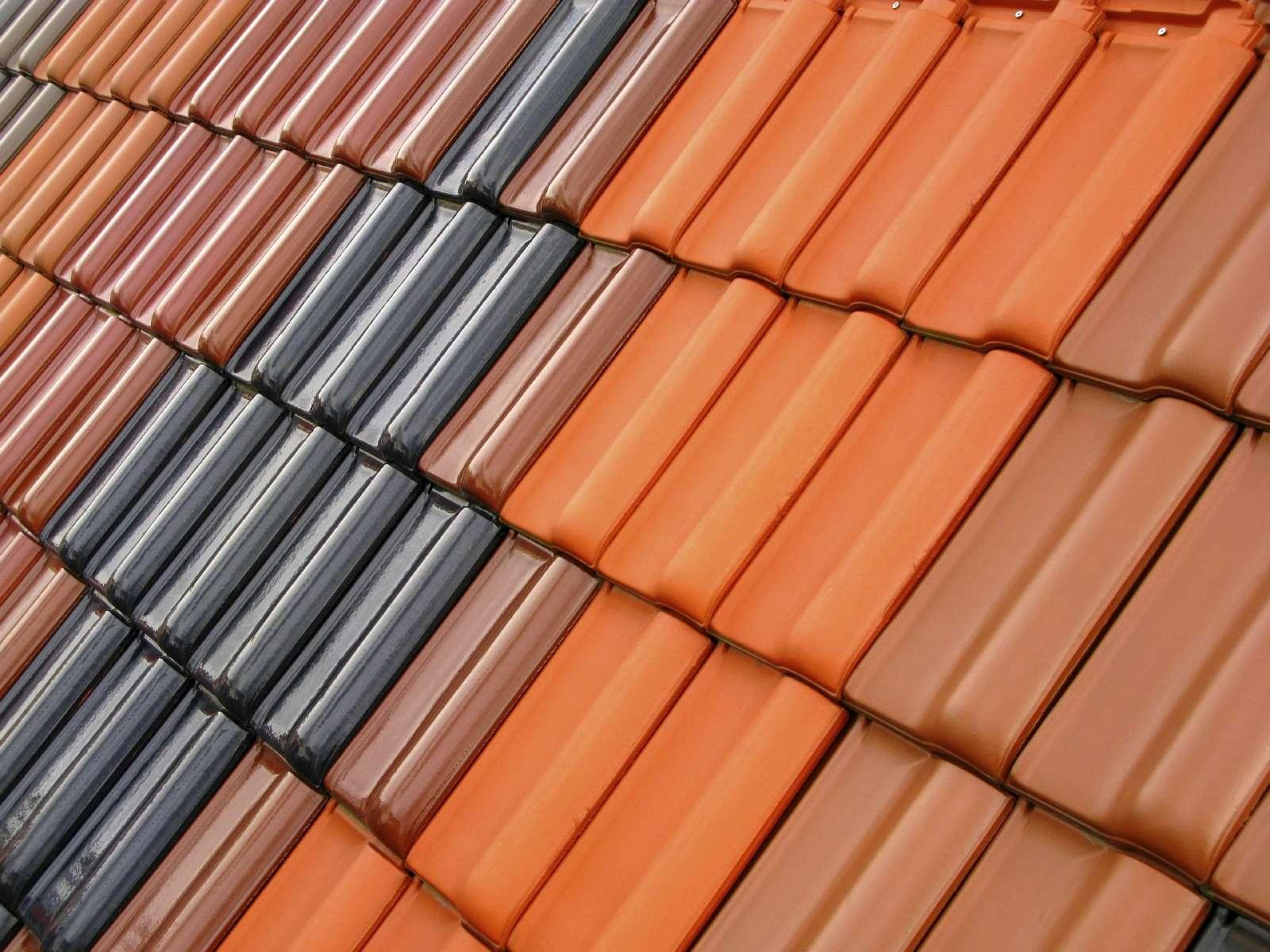 Comment choisir mes tuiles en terre cuite for Choisir couleur toiture