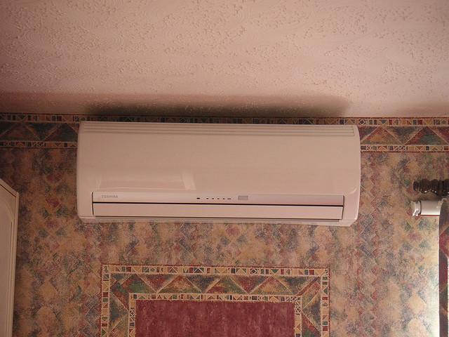 climatisation r versible bien choisir co ts mat riaux informations. Black Bedroom Furniture Sets. Home Design Ideas