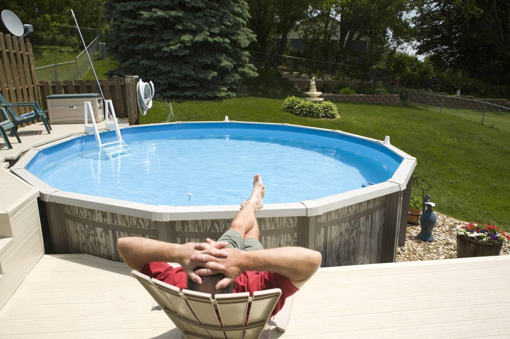 Choisir sa piscine et ses accessoires for Accessoires piscine 01