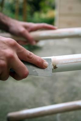 D caper un meuble en bois for Decaper un meuble en bois