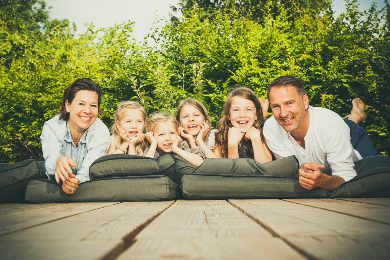 Comment g rer le budget d 39 une famille nombreuse - Canape famille nombreuse ...
