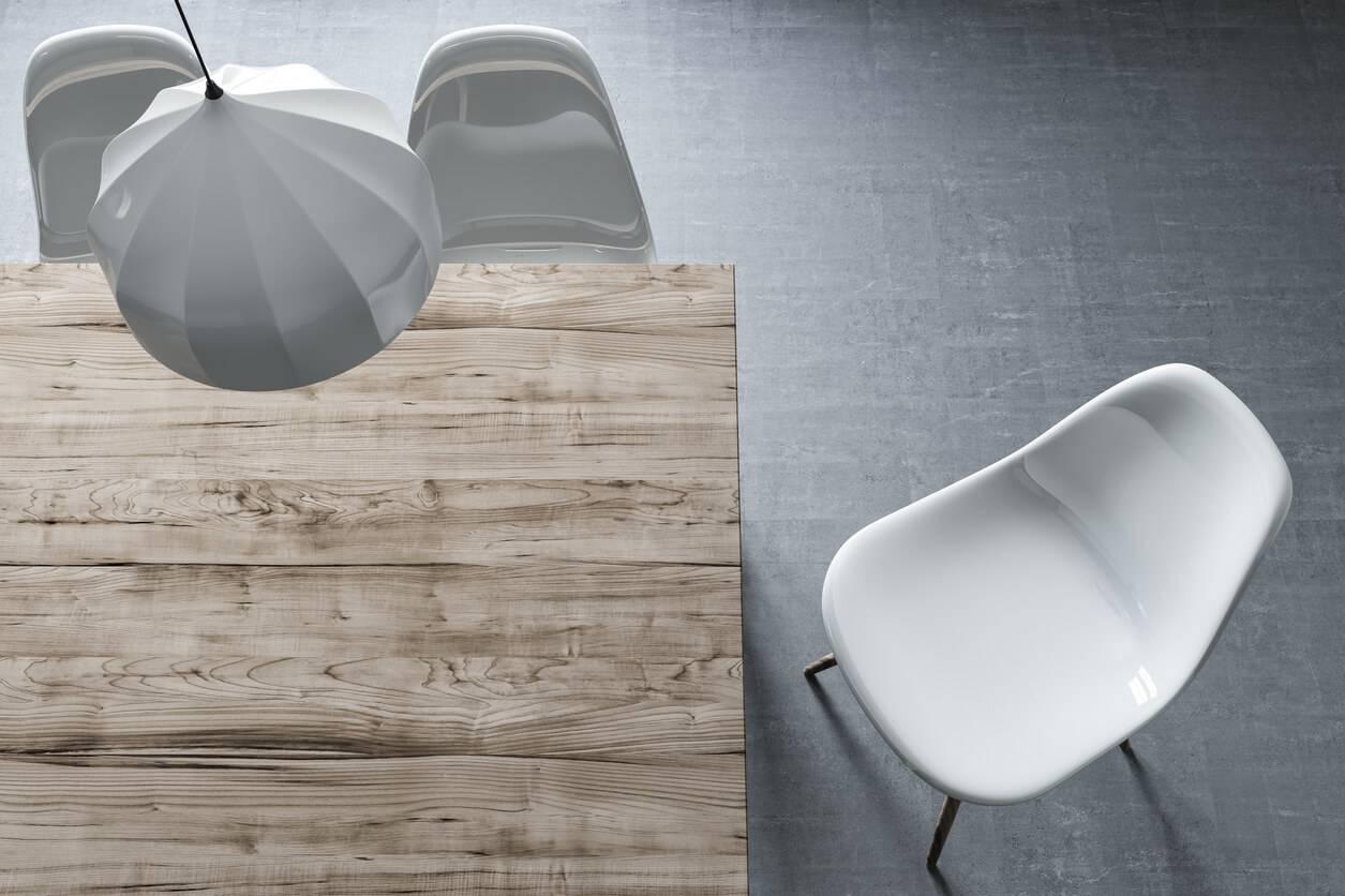 Moderniser Une Salle A Manger comment moderniser une salle à manger avec des chaises
