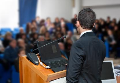Comment Se Preparer A Parler En Public Pratique Fr