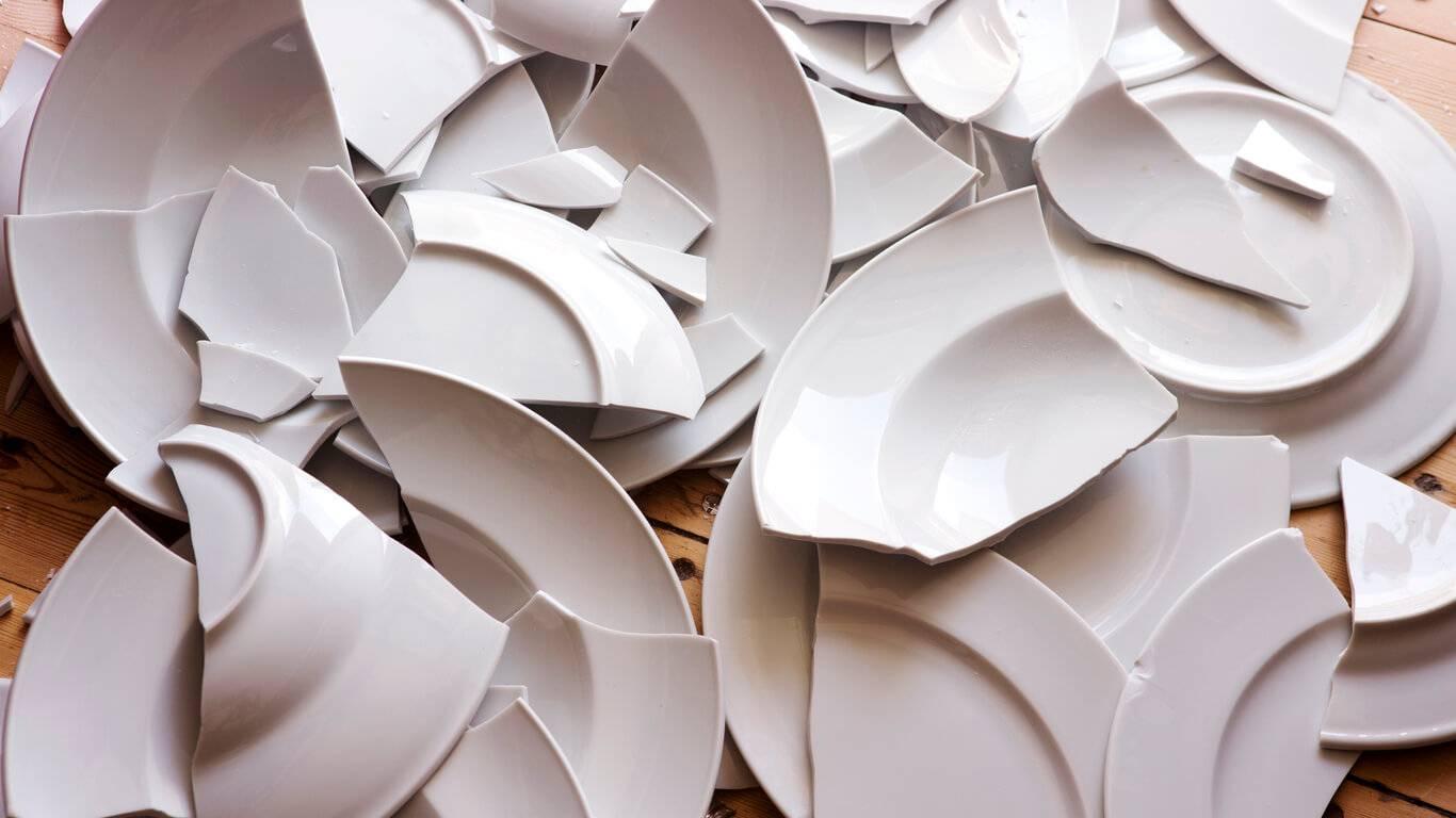 Déco : comment sublimer un objet cassé ? | Pratique.fr