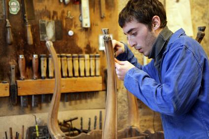comment reparer une chaise en bois