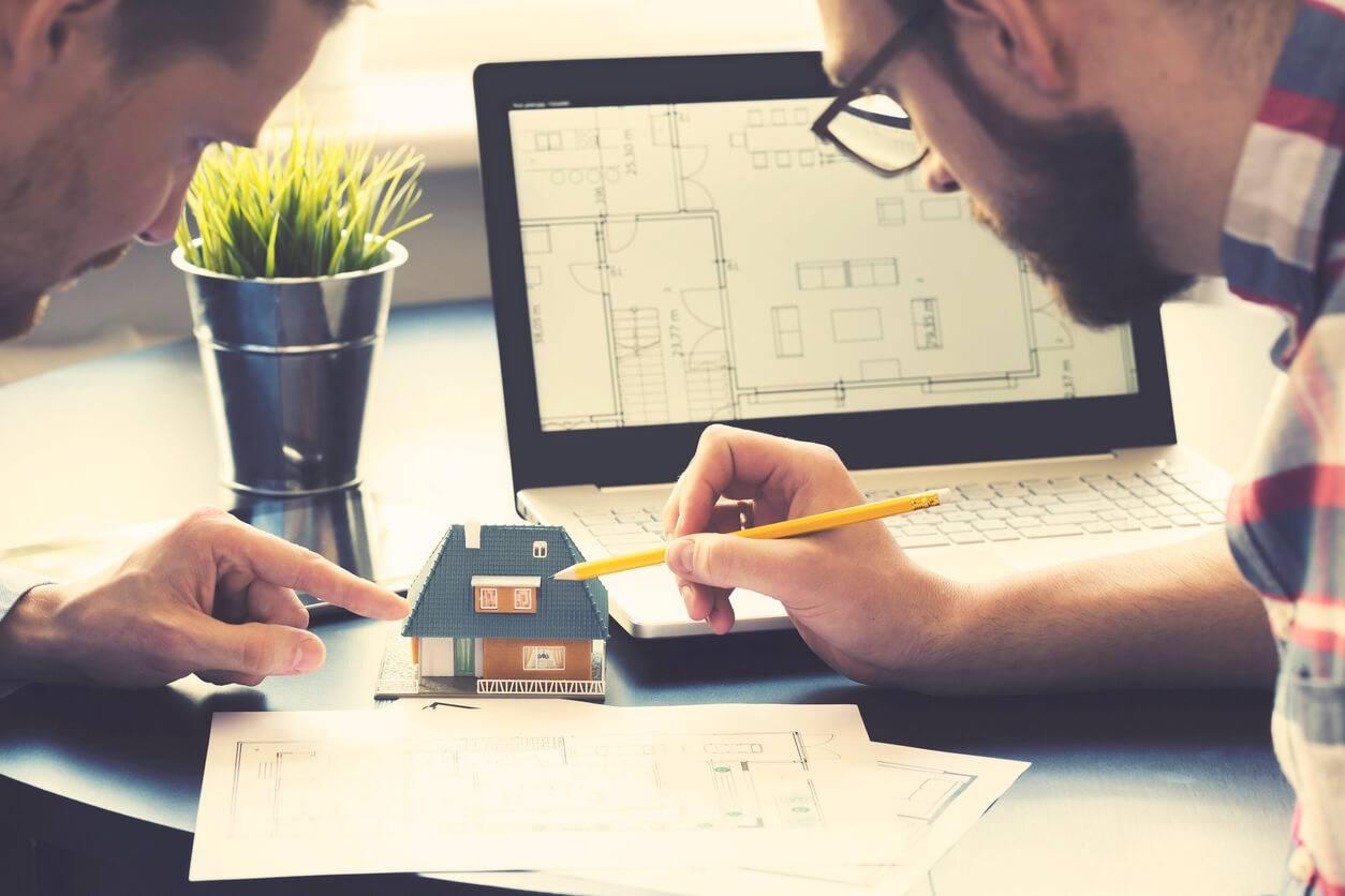 construction architecture permis les nouvelles. Black Bedroom Furniture Sets. Home Design Ideas