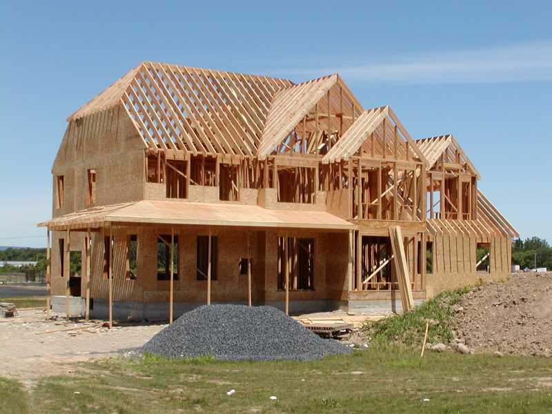 Construction maison informations pratiques budget for Budget construction maison