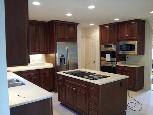 am nager sa cuisine. Black Bedroom Furniture Sets. Home Design Ideas