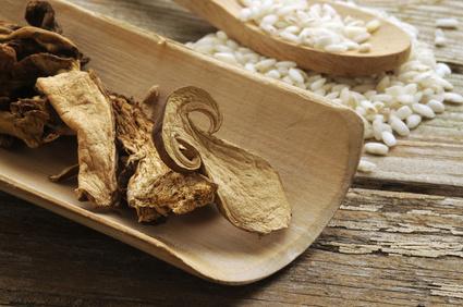 Mobilier table comment cuisiner les cepes frais - Comment cuisiner les champignons frais ...