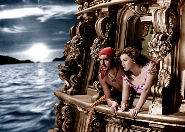 notre s lection des meilleurs films de pirates. Black Bedroom Furniture Sets. Home Design Ideas